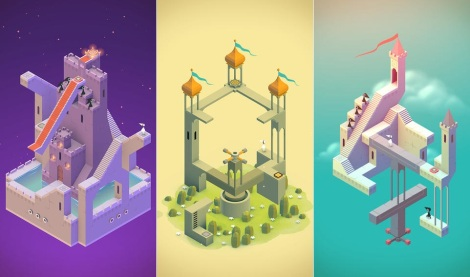 Monument-Valley---iOS---3.99
